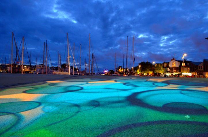 La Rochelle dusk_368