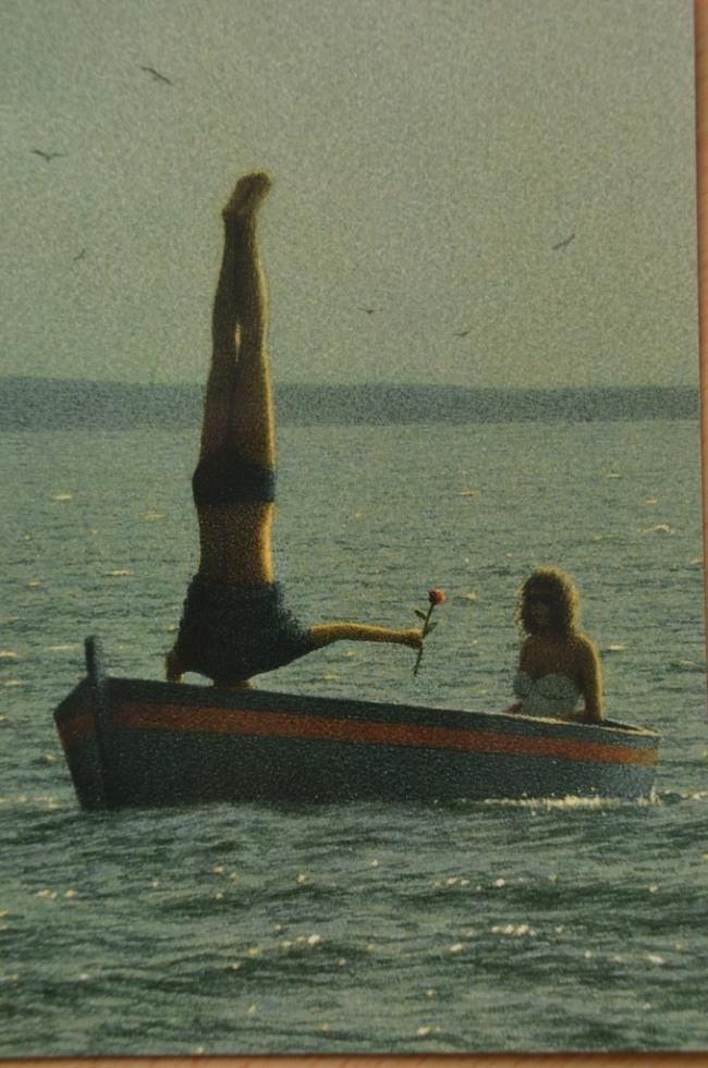 Segelschiffe/ Sailing ships