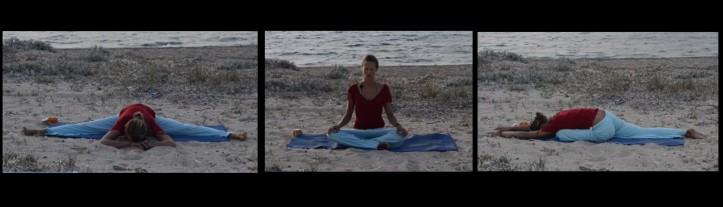 Yin Yoga Series Mooladhara
