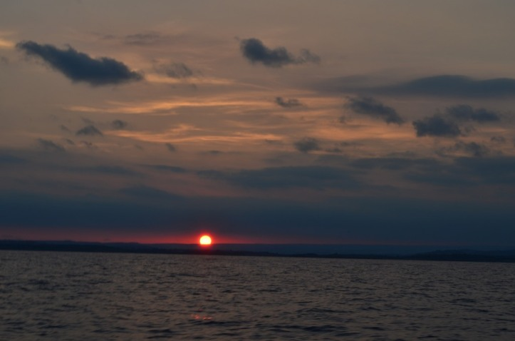 Full moon Sunset_195