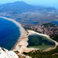29June-6July'15 Yoga&Nature in Turkey's Dalyan Delta