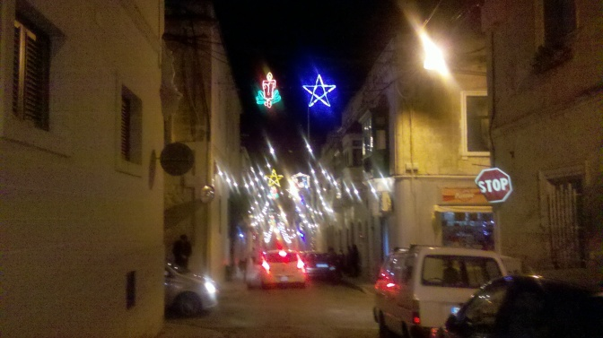 Malta Traffic