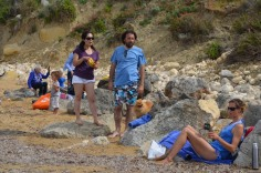 BeachBBQ w Maya_698