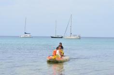 BeachBBQ w Maya_699