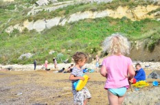 BeachBBQ w Maya_707