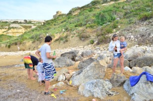 BeachBBQ w Maya_711
