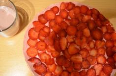strawberry cake_218