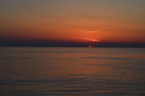 Sunset at sea_775