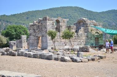 Caunos Ruins_155