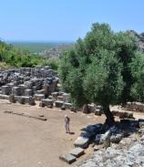 Caunos Ruins_159
