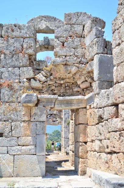 Caunos Ruins_164