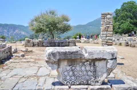 Caunos Ruins_165