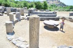 Caunos Ruins_171