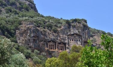 Caunos Ruins_186