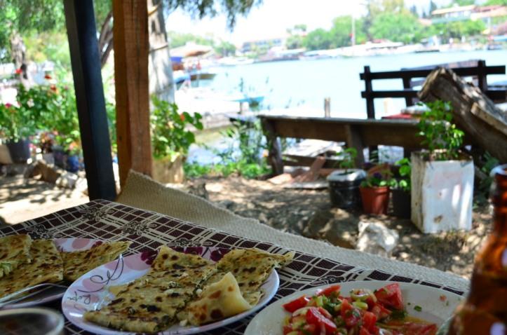 DalyanRiver Cafe_177