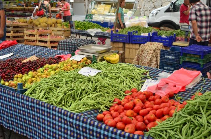 Fethiye Markets_267