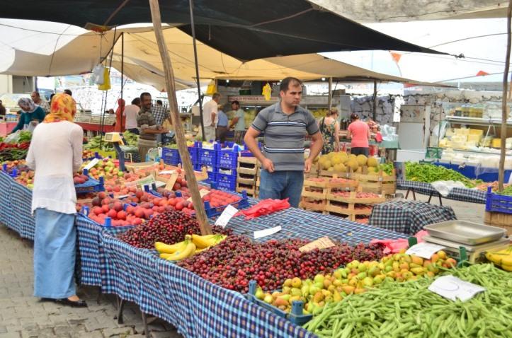 Fethiye Markets_268