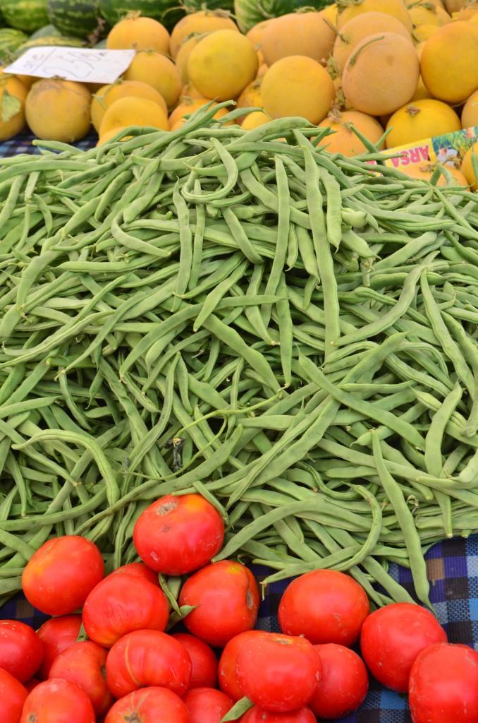 Fethiye Markets_274