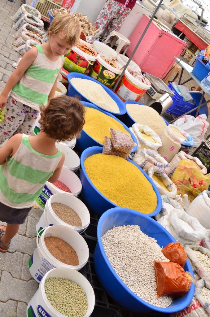 Fethiye Markets_275