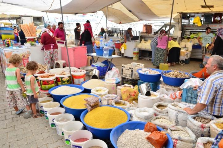 Fethiye Markets_276