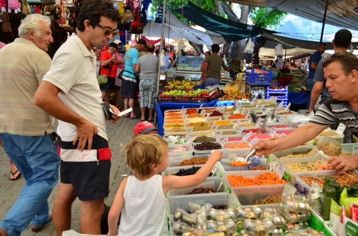 Dalyan Markets_143