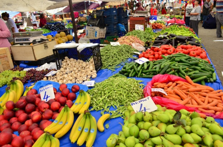 Dalyan Markets_146