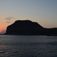 Passage Notes: Crete to Malta, Day 1