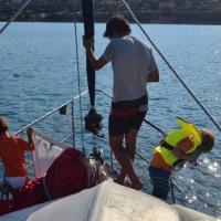Bye Bye Crete, Malta here we come!