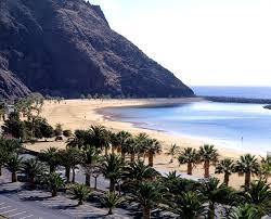 Tenerife Beach 1