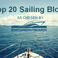 Top 20 Sailing Blogs