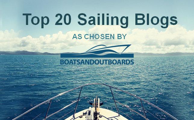 Top 20 Sailing Blogs