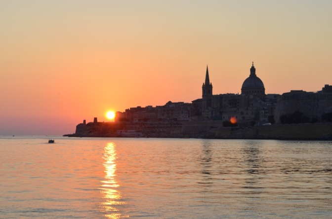Winds of change blowing through Malta