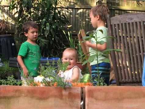 Kids Australian Summer Dance_SailingYogaFamily.com.JPG