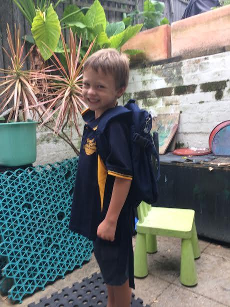 Noah in Bondi Beach Public School Uniform.jpg