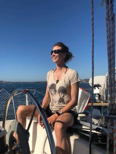 Dini Sydney to Pittwater Easter 2018