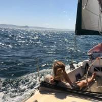 Amazing Easter Sail with Vega