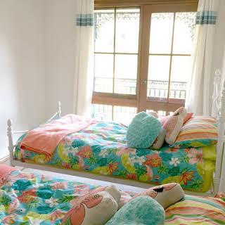 Sacred Garden Bedroom 5