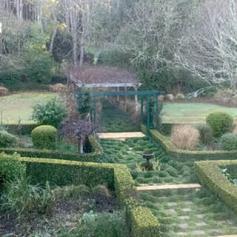 Sacred Garden Gardens