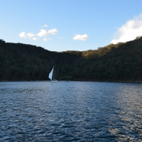 Another Pittwater weekend in pictures